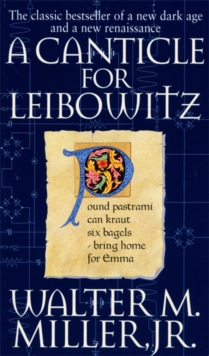 A Canticle for Leibowitz, Paperback Book