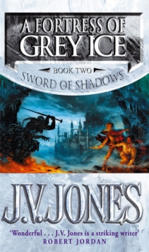 A Fortress of Grey Ice, Paperback Book