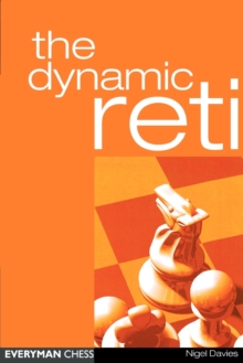 The Dynamic Reti, the, Paperback Book
