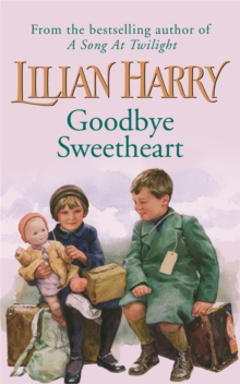 Goodbye Sweetheart, Paperback Book