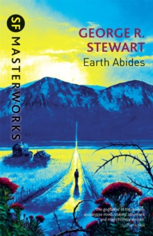 Earth Abides, Paperback Book