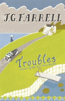 Troubles, Paperback Book