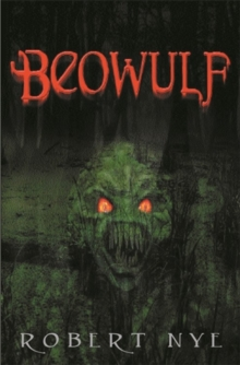 Beowolf, Paperback Book