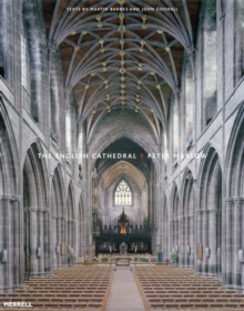 The English Cathedral, Hardback Book