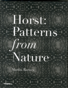 Horst : Patterns from Nature, Hardback Book