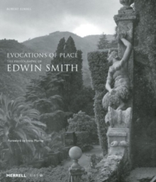 Evocations of Place : The Photography of Edwin Smith, Paperback Book
