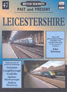Leicestershire, Paperback Book