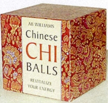 Chinese Chi Balls, Mixed media product Book