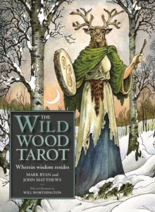 The Wildwood Tarot, Mixed media product Book