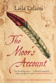 The Moor's Account, Paperback Book