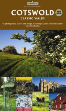 Cotswold Classic Walks, Paperback Book