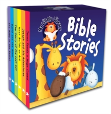 Bible Stories, Board book Book