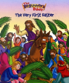 The Very First Easter, Paperback Book