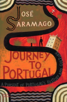 Journey to Portugal, Paperback Book