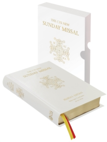 Sunday Missal, Leather / fine binding Book