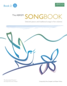 The ABRSM Songbook, Book 2 : Selected pieces and traditional songs in five volumes, Sheet music Book
