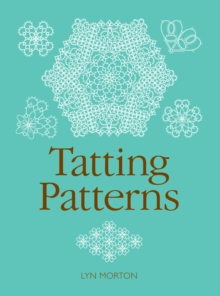 Tatting Patterns, Paperback Book