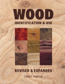 Wood : Identification and Use, Hardback Book