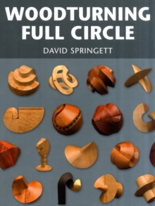 Woodturning Full Circle, Paperback Book