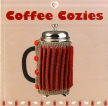 Coffee Cozies, Paperback Book