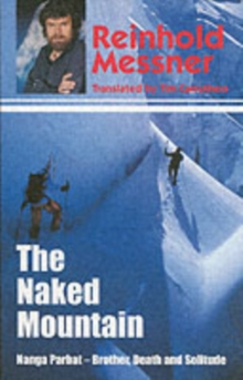 The Naked Mountain, Paperback Book