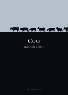 Cow, Paperback Book