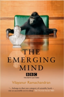 The Emerging Mind, Paperback Book