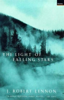 Light of Falling Stars, Paperback Book