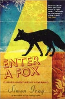 Enter a Fox, Paperback Book