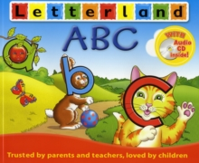 Letterland ABC, Mixed media product Book