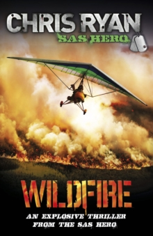 Wildfire, Paperback Book