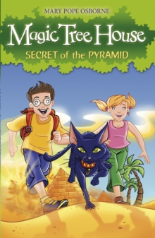 Magic Tree House 3 : Secret of the Pyramid, Paperback Book