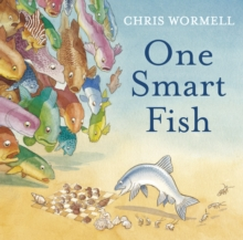 One Smart Fish, Paperback Book