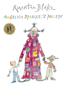 Angelica Sprocket's Pockets, Paperback Book