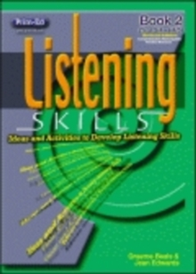 Listening Skills : Year 3/4 and P4/5 Bk. 2, Paperback Book