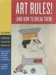 Art Rules! : (And How to Break Them), Mixed media product Book