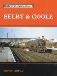 Selby and Goole, Paperback Book