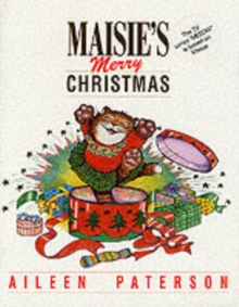Maisie's Merry Christmas, Paperback Book