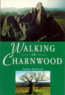 Walking in Charnwood : 21 Shorter Walks, Paperback Book