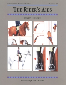 The Rider's Aids, Paperback Book