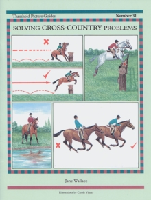 Solving Cross-Country Problems, Paperback Book