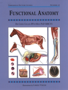 Functional Anatomy, Paperback Book