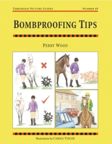 Bombproofing Tips, Paperback Book
