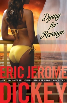 Dying for Revenge, Paperback Book