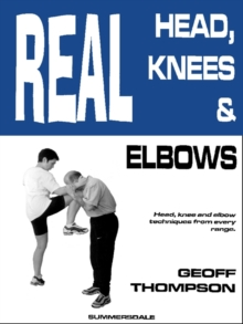 Head, Knees & Elbows, Paperback Book