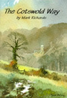 The Cotswold Way, Paperback Book