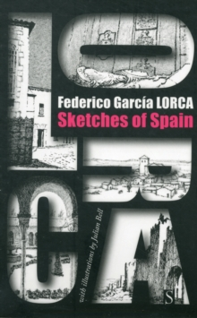 Sketches of Spain : Impressions and Landscapes, Paperback Book