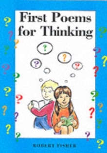 First Poems for Thinking, Paperback Book