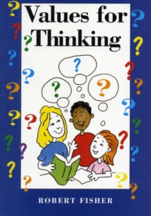 Values for Thinking, Paperback Book