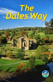 The Dales Way, Spiral bound Book